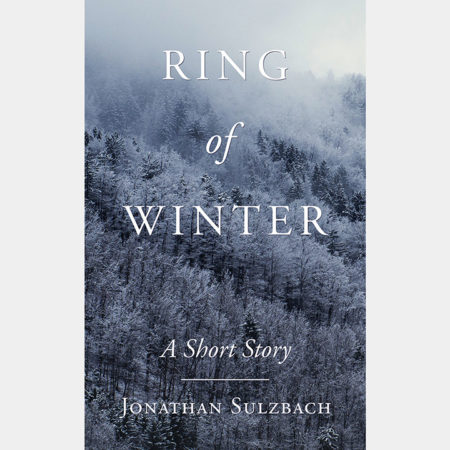 Ring of Winter book cover