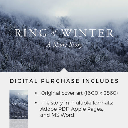 Ring of Winter product photo